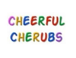 Cheerful Cherubs