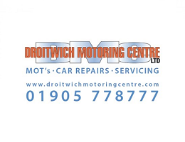 Droitwich Motoring Centre Ltd