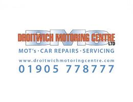 Droitwich Motoring Centre Ltd