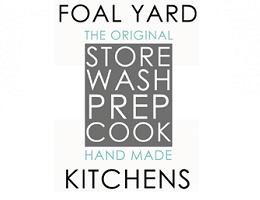 Foal Yard Kitchens