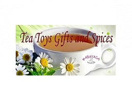Teas Toys Gifts And Spices