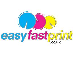 Easy Fast Print Ltd