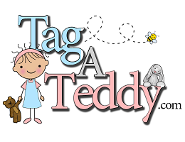 Tag A Teddy