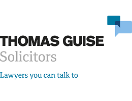 THOMAS GUISE MAINTAINS ISO 9001 CERTIFICATION