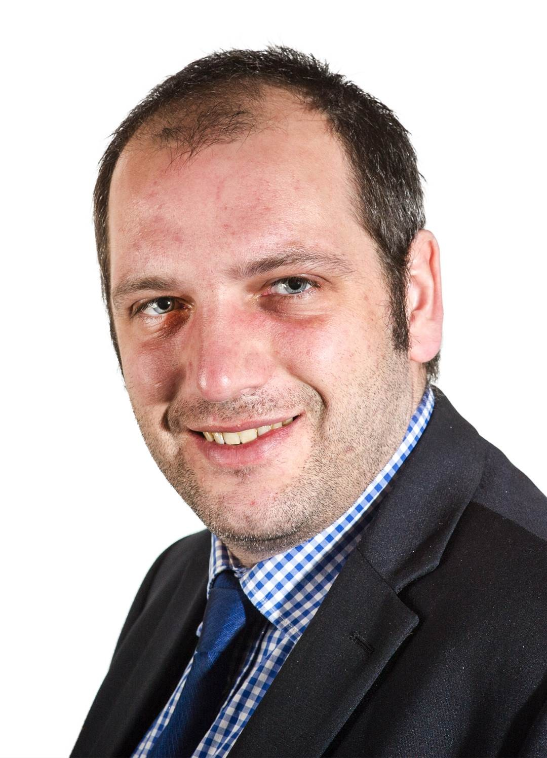 GORDON LUTTON EXPANDS RESIDENTIAL PROPERTY DEPARTMENT