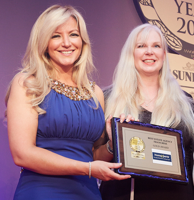 Estate Agency of the Year Awards 2014