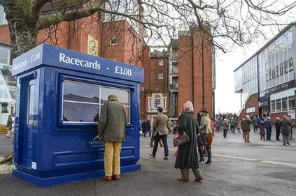 PERSHORE-BASED RAPID RETAIL JUMPING WITH NEW RACECOURSE CONTRACT