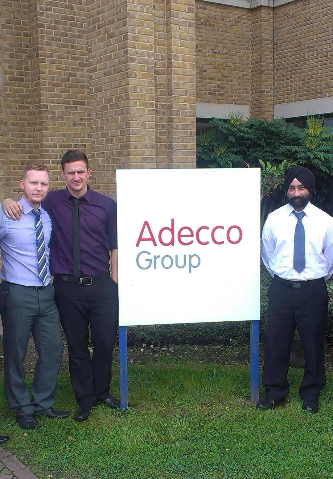 Rimilia working in Partnership with renowned recruitment provider Adecco to increase efficiency of Accounts Receivable process