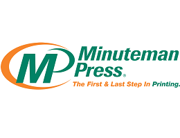 Minuteman Press Redditch