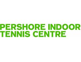 Pershore Tennis Centre