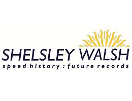 Shelsley Walsh Hill Climb