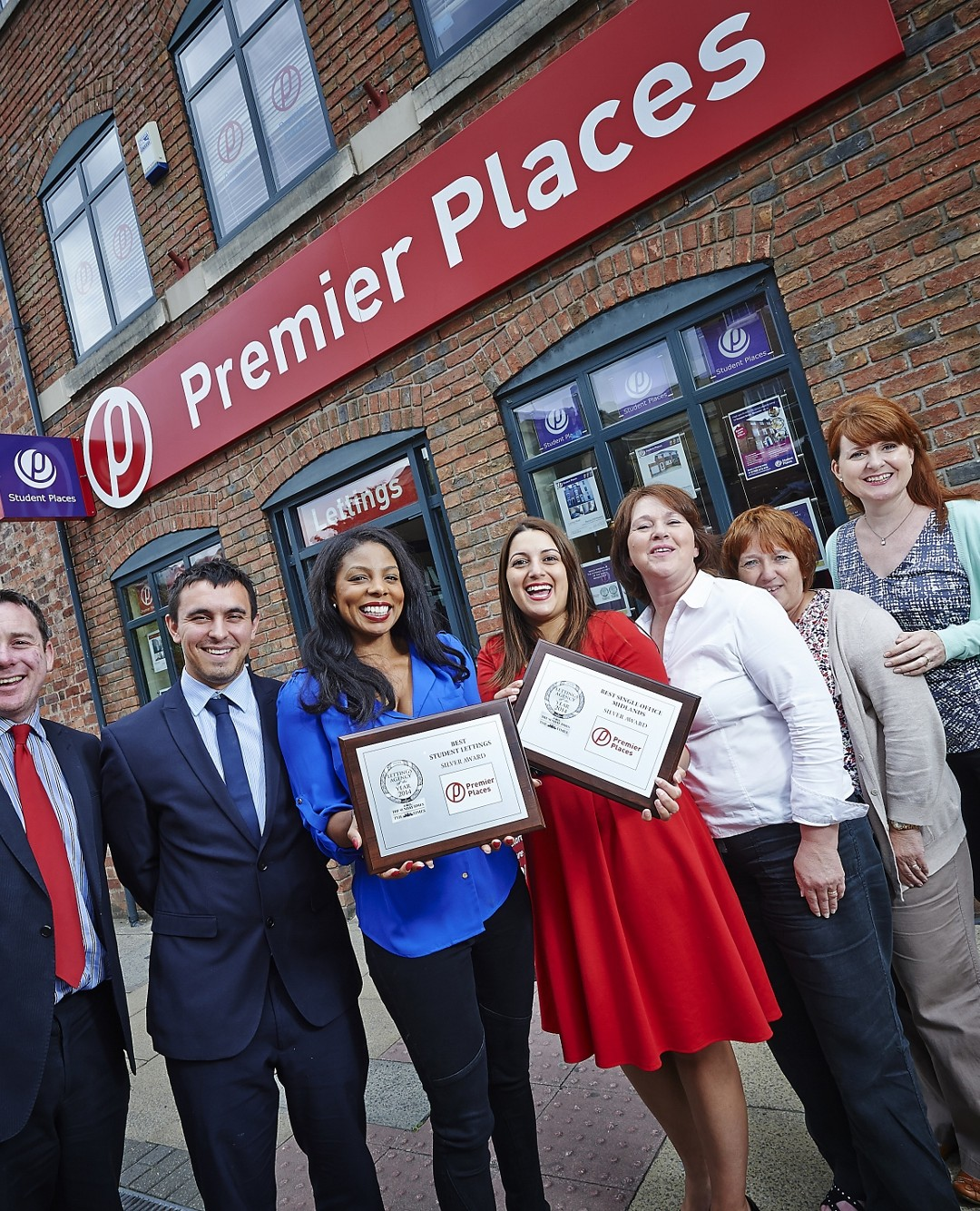 WORCESTER PROPERTY FIRM CELEBRATES LATEST AWARD WIN AS IT GOES FOR GROWTH