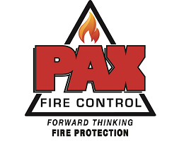 Pax Fire Control