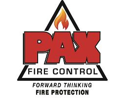 Pax Fire Control