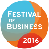 The 3rd Annual Worcestershire Festival of Business 2016