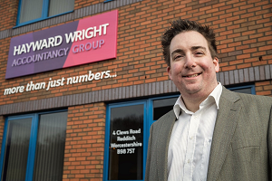 COUNTY FIRM'S SIX-FIGURE OFFICE MOVE WILL ALSO BRING NEW JOBS