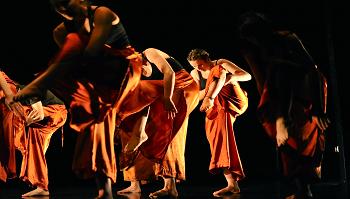 Dancefest's Circuit youth dance tour 17-20 March