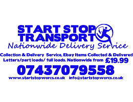 Start Stop Transport Worcester