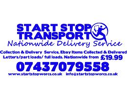 Start Stop Transport Worcester