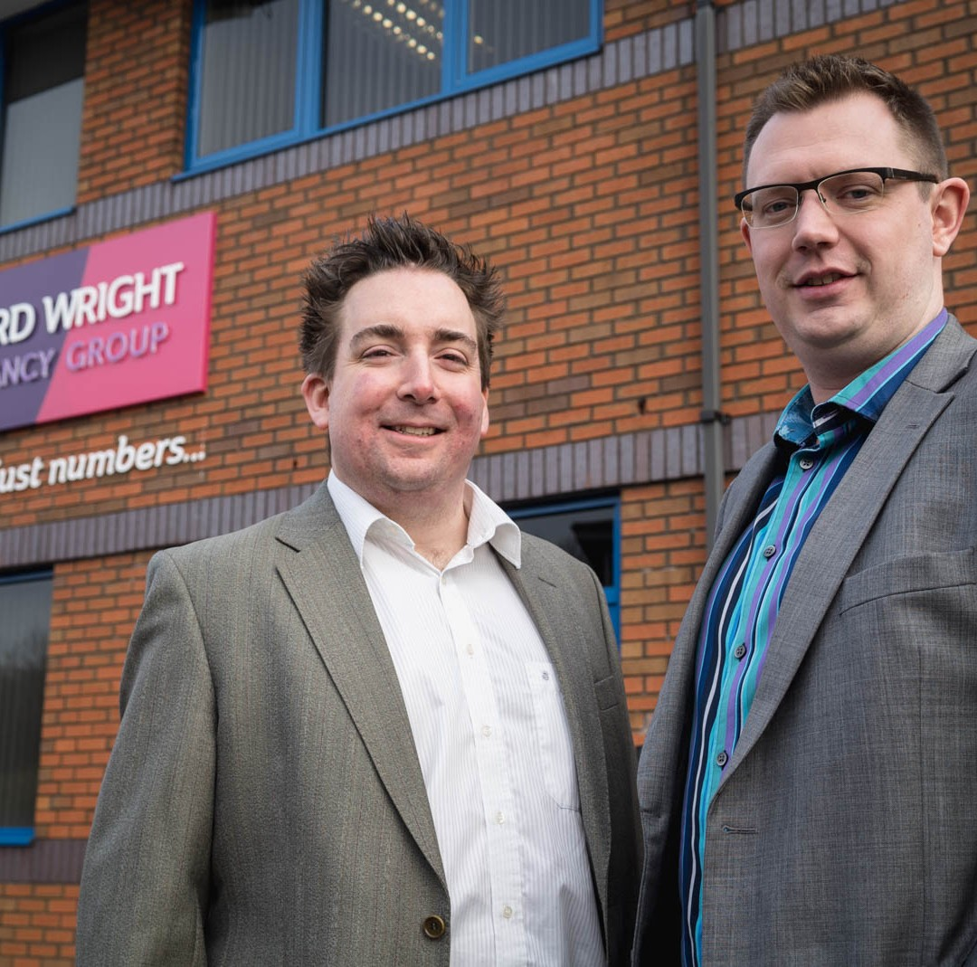 HAYWARD WRIGHT BOLSTERS SENIOR MANAGEMENT TEAM