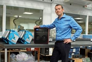 COOMBER UNVEILS MARKET'S FIRST BESPOKE AMPLIFIER RANGE
