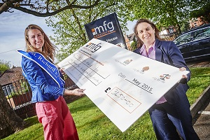 MFG'S WILLS OFFER RAISES THOUSANDS FOR WORCESTER HOSPICE