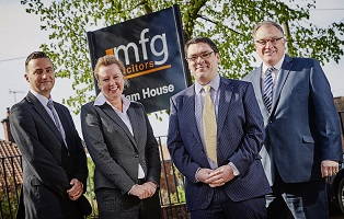 MFG SOLICITORS ANNOUNCE TRIO OF PARTNER PROMOTIONS