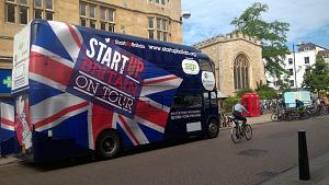 Start-up loans & enterprise allowance help more Worcester entrepreneurs as UK becomes top for female entrepreneurship