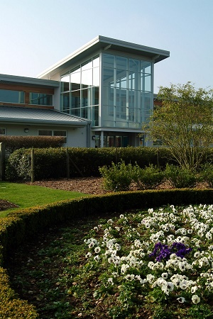 Pershore College Celebrates 60 years of Excellence with Tour and Taste