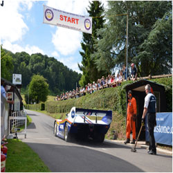 SHELSLEY WALSH CLASSIC NOSTALGIA HAILED A GREAT SUCCESS