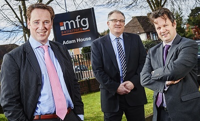 New appointment as mfg Solicitors strengthen agricultural offering