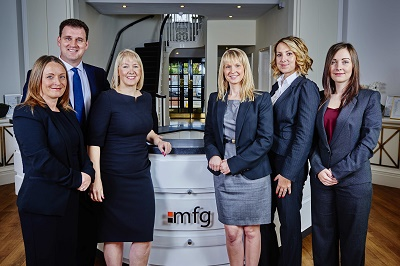 mfg Solicitors adds further expertise to growing employment and HR team