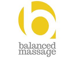 Balanced Massage