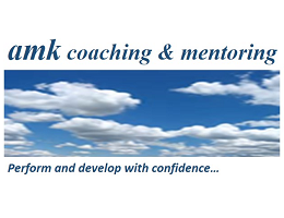 AMK Coaching and Mentoring