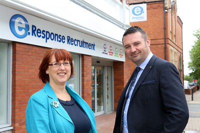 eResponse Group expands senior management team