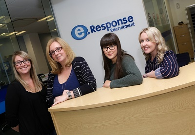 New service offers individual support for workers looking for a fresh challenge