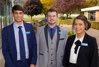 Minster Micro Computers welcomes apprentices