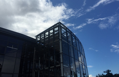 Get a sneak peek of new building at Pershore College open event