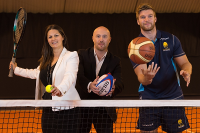 PR firm appointed media partner for Worcestershire sports non-profit organisation