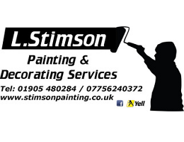 L. Stimson Painting & Decorating Services