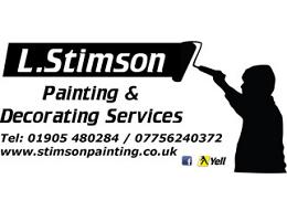 L. Stimson Painting & Decorating Services