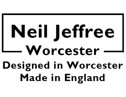 Neil Jeffree Worcester