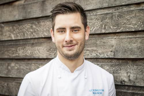 Eckington Manor's Mark Stinchcombe storms through to win MasterChef: The Professionals 2015