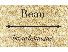 Beau Brow Boutique