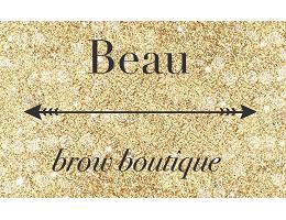 Beau Brow Boutique