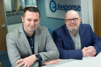 SAFETY IN NUMBERS AS RECRUITMENT FIRM APPOINTS DATA DIRECTOR