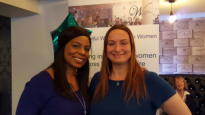 Wonderful Worcestershire Women Awards: nominees announced