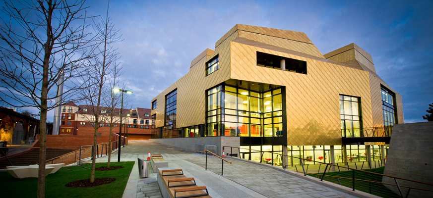 £1.5 Million VAT refund for University of Worcester