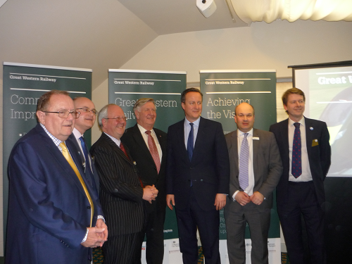 Businesses must speak out now to strengthen case for Fast Track Worcester