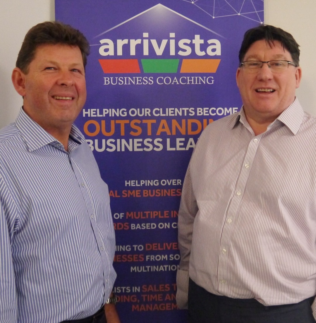 Worcestershire's business leaders join forces to launch growth campaign